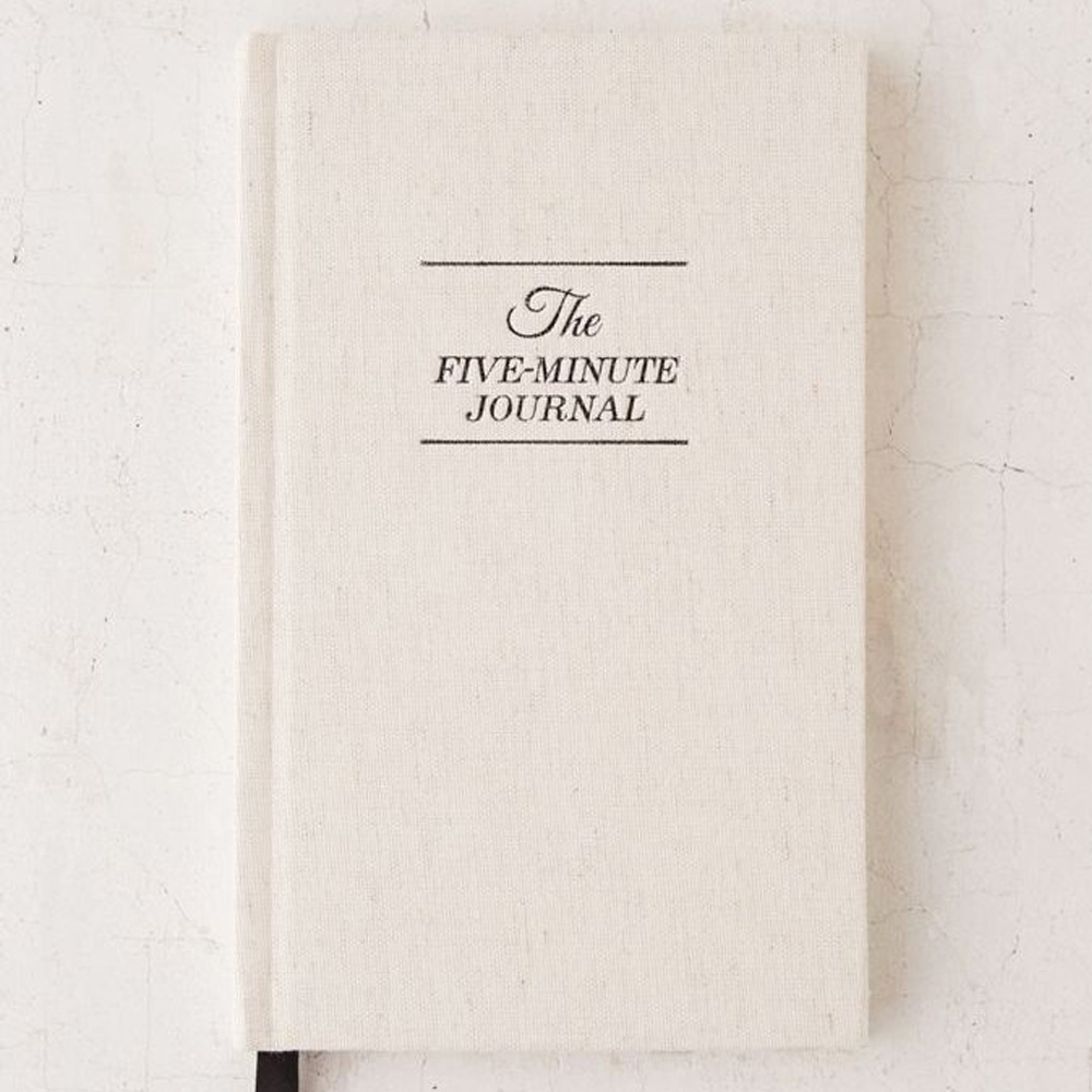 five-minute-gratitude-journal